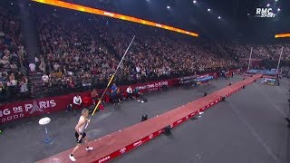 Meeting de Paris Indoor 2019 : Sam Kendricks avec 5,84 m à la perche