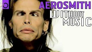 PINK - Aerosmith (House of Halo #WITHOUTMUSIC parody)