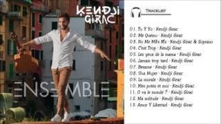 Kendji Girac    Jamais Trop Tard (Track 06     Ensemble)