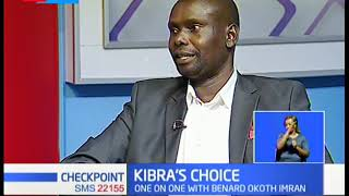 One on One with Kibra MP-Elect Imran Okoth (Part 2)