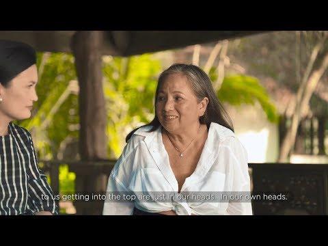 AirAsia RedTalks S2 Ep2: Inspiring Connections - Maan Hontiveros