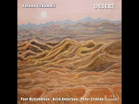 Yelena Eckemoff DESERT CD  EPK online metal music video by YELENA ECKEMOFF