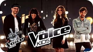 THE VOICE KIDS - AB 11. FEBRUAR | SAT.1