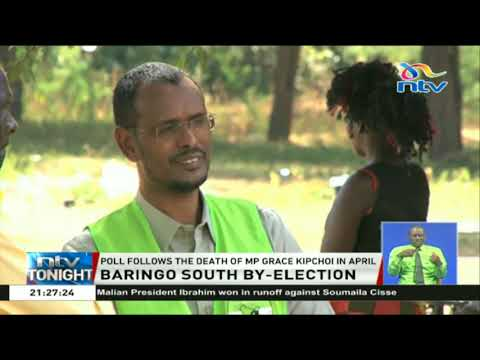 Voters in Baringo South to elect new MP following the death of MP Grace Kipchoim