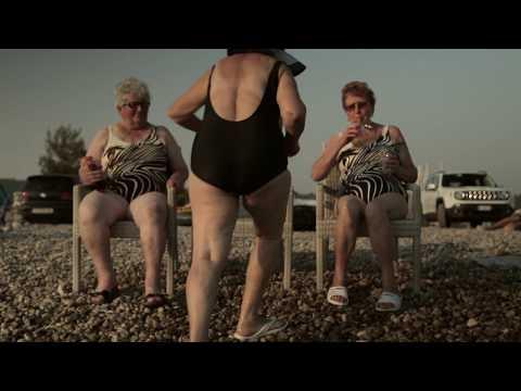Funne: Djevojke koje sanjaju more