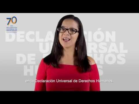 Igualdad y No Discriminación Erendira y Tania