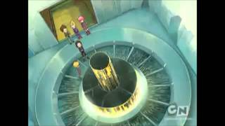 Code Lyoko - Episode 95 Part 1 English HD.mp4
