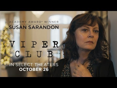 Viper Club - Official Trailer | YouTube Originals