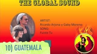 2nd International Song Contest: The Global Sound Final