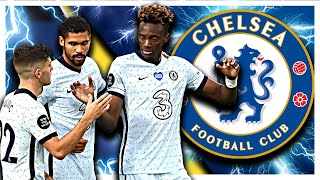 HEART ATTACK FC Go 3rd In The Premier League! Crystal Palace 2 - 3 Chelsea FC.