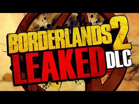Borderlands 2 NEW DLC Set To Be Revealed At E3