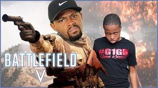 Battlefield 5 Drops A Battle Royale Mode And I Like It!