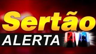 PROGRAMA SERTÃO ALERTA, COM WGLEYSSON DE SOUZA E ERIVALDO VIEIRA