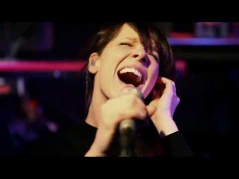 Laura Jansen - Golden (live @ BNN That's Live - 3FM)