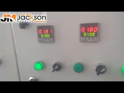 Fully Automatic Khakhra Machine