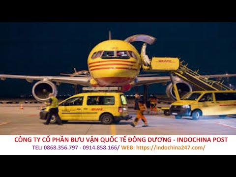 Chuyển phát nhanh giá rẻ - DHL TNT UPS Fedex - Giá tốt, tư vấn tận tình.