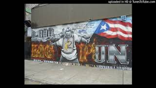 Machine Gun Kelly - Alpha Omega ft Fat Joe - John Blaze Ft. Big Pun, Nas & Raekwon (Crookd Remix)