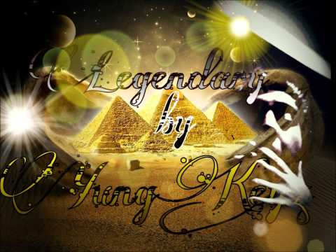 Legendary (Ft. Yung Keyz)  [Prod. By Kas.10]