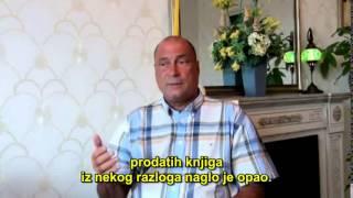 Sergey Lazarev | Darežljivost i potrošaštvo (Fenomen Grabavoj)