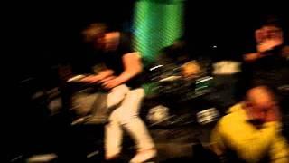 Fenech-Soler - Golden Sun Live at Free Form Festival 2011