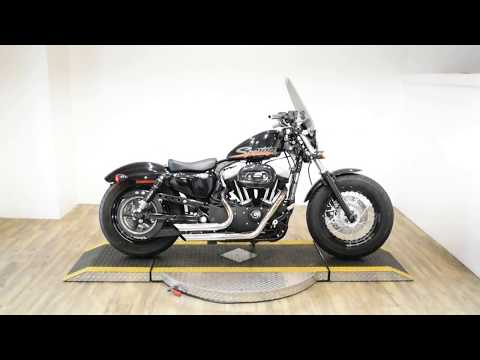 2010 Harley-Davidson Sportster® Forty-Eight™  in Wauconda, Illinois