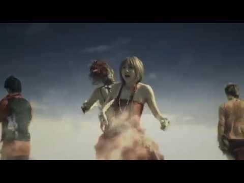 AAA - Summer Revolution