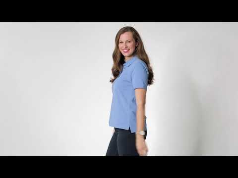 U.S. POLO ASSN. Damen Poloshirt - 240.275   Vorteilshop