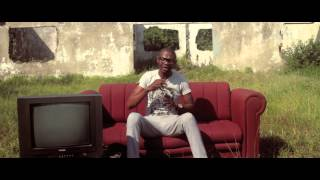 """Uvalo"" - DJ Bongz Official Music Video (Directed by Ndumiso Mafu)"