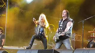 Doro - All we are (Live Norway Rock 2017)