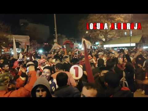 """El mejor ritmo de cancha: Todo aquel ♪ Instituto de Córdoba"" Barra: Los Capangas • Club: Instituto"