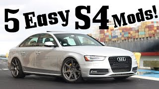 ALL VAG Com Programing a B8 5 Audi A4 (Works with other