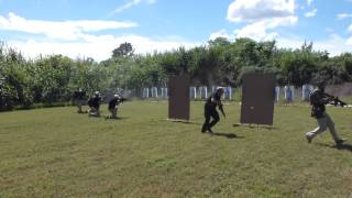 Tactical Rifle Class, Miami Firearms Training, Inc