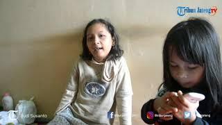 Kondisi Terkini Keluarga Dasirin yang Dahulu Tinggal di Kandang Kerbau