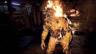 Resident Evil 7 How To Beat Jack In The Garage