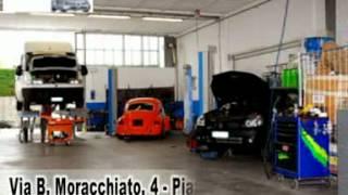preview picture of video 'AUTOFFICINA PERAUTO PIAZZOLA SUL BRENTA (PADOVA)'