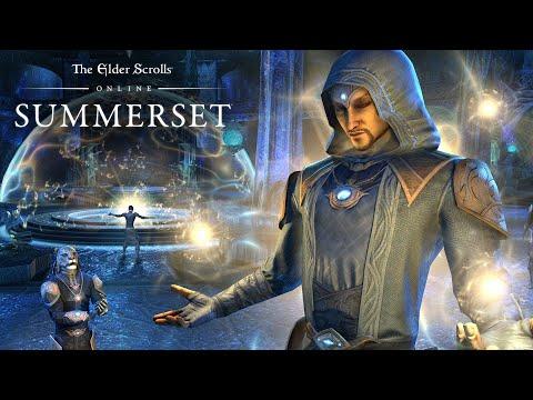 Présentation de l'Ordre psijique de The Elder Scrolls Online