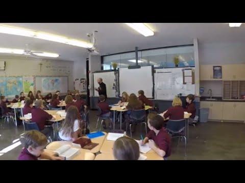 School Spotlight: Good Shepherd School