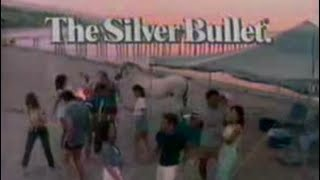 """1985 Coors Light """"Silver Bullet"""" TV Commercial"""