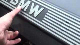 Купил BMW 520 E34 за 30 тысяч рублей.