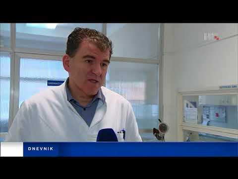 Hipertenzija može prakticirati nordijsko hodanje