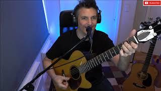 Aaron Short Music - Live Hangout
