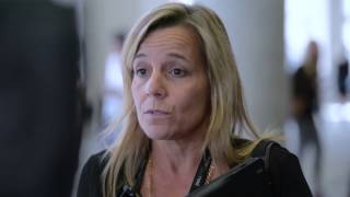 Dell EMC World 2016 - Nadine Pharries, Huntsville Independent School District
