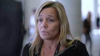 Dell EMC World 2016 - Nadine Pharries, Huntsville Independent School District