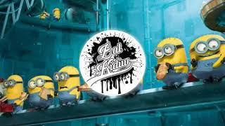 Gambar cover Happy ajalah DJ -minion version