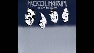 Procol Harum - Simple Sister   (HQ)