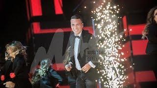 /ŽELJKO JOKSIMOVIĆ /MILIMETAR /MAC Music Awards Ceremony 2019.