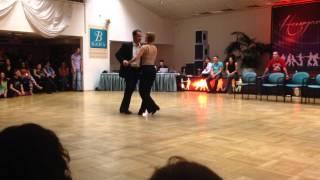 Adam & Rita Hungarian Open 2014