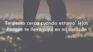 🎵 Juanes , Alessia Cara   Querer Mejor   Letra
