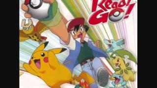 Pokémon Anime Song - Ready Go!