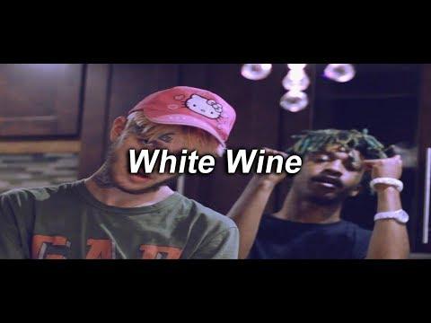 Lil Peep x Lil Tracy - White Wine (Sub Español)